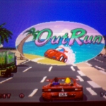 Out Run (Sega – 1986)