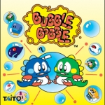Bubble Bobble (Taito – 1986)