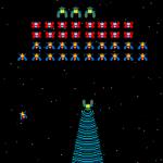 Galaga (Namco – 1981)