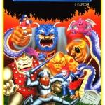 Ghosts 'n Goblins (Capcom – 1985)