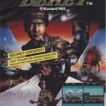 Green Beret (Konami – 1985)