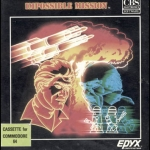 Impossible Mission (Epyx – 1984)