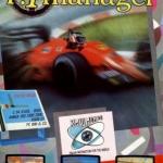 F1 Manager (1989 – Simulmondo)