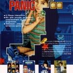 Gals Panic (1990 – Kaneko)