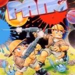 Pang! (Mitchell Corporation – 1989)