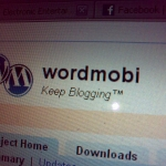 Wordmobi: bloggare da Smartphone Symbian
