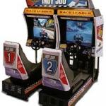 Indy 500 (1995 – Sega)