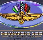Indianapolis 500 (1989 – Papyrus)