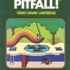 Pitfall (Atari – 1982)