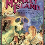 The secret of Monkey Island (Lucasfilm games -1990)