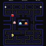 Pac-Man (Puckman – 1980 – Namco)