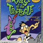 Maniac Mansion II: Day of the tentacle (1993 – Lucasarts games)