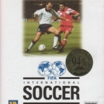 Fifa International Soccer (1994 – Electronic Arts)