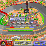 Danny Sullivan's Indy heat (1991 – Leland corp.)