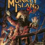 Monkey Island 2: LeChuck's Revenge (LucasArts – 1991)