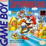 Super Mario Land (Nintendo – 1989)