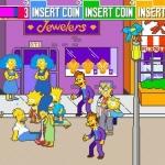The Simpsons: The Arcade Game (1991 – Konami)