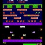 Frogger (Sega/Gremlin -1981)