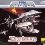 Silpheed (Game Arts – 1993)