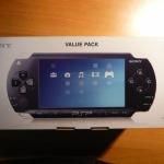 Online la scheda della PSP