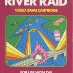River Raid (1982 – Activision)