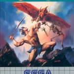 Ax Battler: A legend of Golden Axe (1991 – Sega)