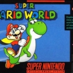 Super Mario World (1990 – Nintendo)