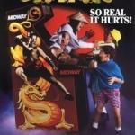 Mortal Kombat (1992 – Midway)