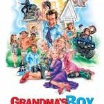 Cocco di Nonna (Grandma's Boy – 2006)