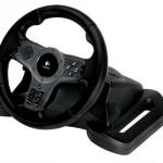 Logitech Driving Force Wireless