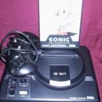Il Mega Drive