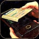 Microvision, un antenato del Gameboy.