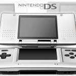 Nintendo DS prima versione