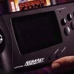 Un Megadrive portatile, ecco il Nomad.