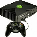 La prima Xbox.. lascio' un po tutti perplessi per le sue dimensioni più che generose.