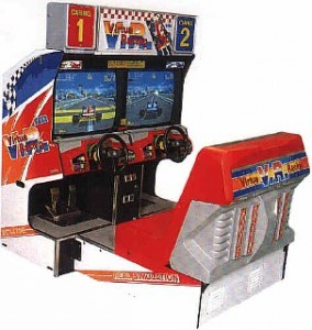 virtua-racing
