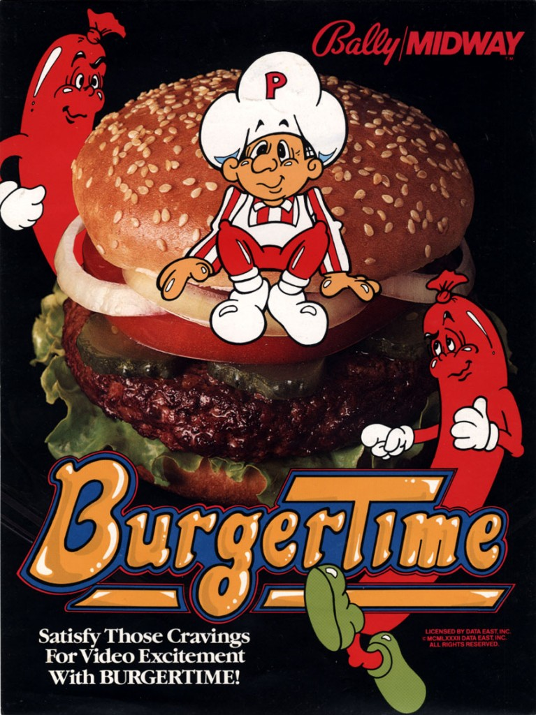 burgertimebally-midwayusa1982front