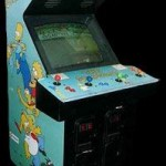 simps arcade cab