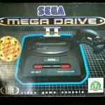Mega drive 21